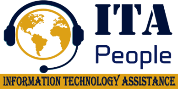 ITA People – Information Technology Assistance – Virtual Assistant Services